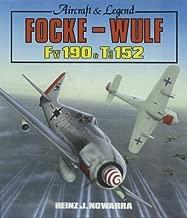Focke-Wulf Fw 190 & Ta 152 (A Foulis Aviation Book)
