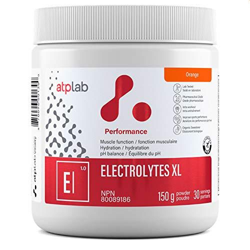 ATP Electrolytes XL Orange, 150 g