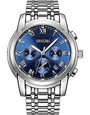 【5/27まで】 SONGDU 腕時計 お買い得セール