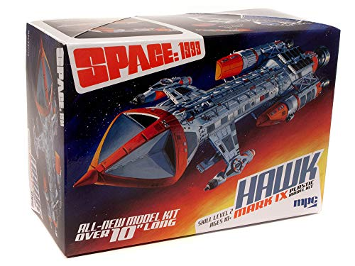 space 1999 toys - 3