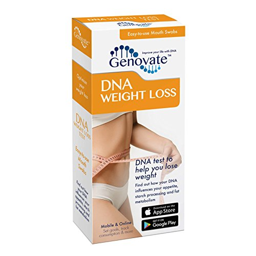 Best Prices! Genovate DNA Weight Loss Test