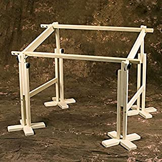 quilt frame stand