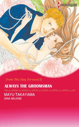 Always The Groomsman: Harlequin comics (From This Day Forward Book 2) (English Edition)