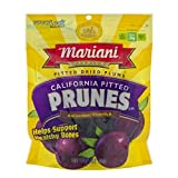 Mariani Prunes, Pitted, 7 oz