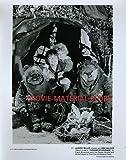 Star Wars Caravan Of Courage An Ewok Adventure Original 8x10' Photo #K8358