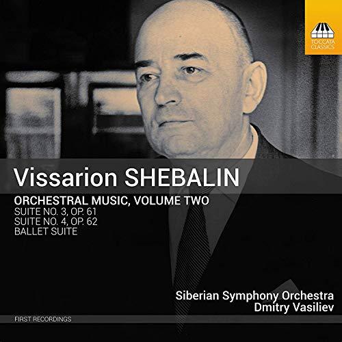 Orchestermusik,Vol.2