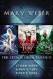 The Storm Siren Trilogy: Storm Siren, Siren's...