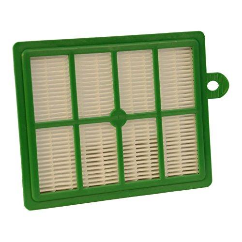 1 HEPA-Filter geeignet für AEG Silent performer ASP7150 von Staubbeutel-Profi®