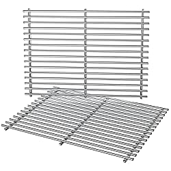 QuliMetal 7639, 304 Stainless Steel Cooking Grates