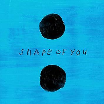 Shape of You (feat. Zion & Lennox) [Latin Remix]
