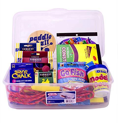Home Activity Kit
