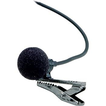 Azden I-Coustics EX-503i Solapa despacho de micrófono