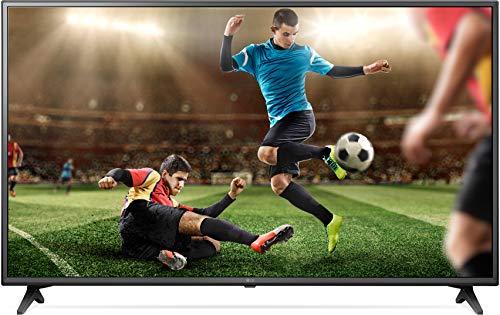 Abbildung LG Electronics 55UM7050PLC 139 cm (55 Zoll) UHD Fernseher (4K, Triple Tuner (DVB-T2/T,-C,-S2/S), Active HDR, 50 Hz, Smart TV) [Modelljahr 2020]