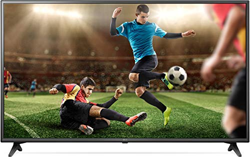 LG Electronics 55UM7050PLC 139 cm (55 Zoll) UHD Fernseher (4K, Triple Tuner (DVB-T2/T,-C,-S2/S), Active HDR, 50 Hz, Smart TV) [Modelljahr 2020]