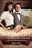 51inP4uPuyL. SL160  - Pas de saison 5 pour Masters of Sex, Showtime décide de ne pas continuer