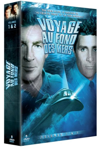 Voyage au Fond des Mers-Volumes 1 & 2