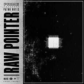 Raw Pointer EP