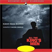 Best all the king's men robert penn warren Reviews