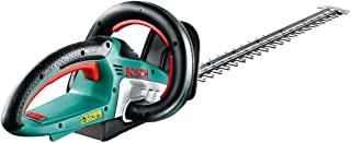 Bosch Cordless Hedge Trimmer AHS 54-20 LI (Without Battery, 540 mm Blade Length, 36 Volt System, in Box)