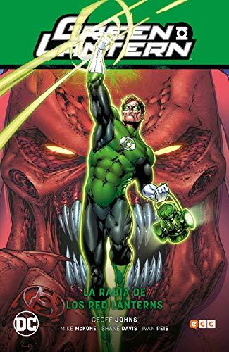 Green Lantern vol. 7: La