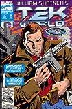William Shatner's Tek World #1: Born Again (Epic - Marvel Comics)