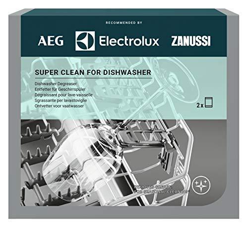 AEG M3DCP200 9029799203 Intensive Sauberkeit Entfettungsmittel für Geschirrspüler
