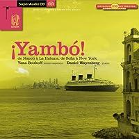 Yana Boukoff, mezzo-soprano ¡Yambó!