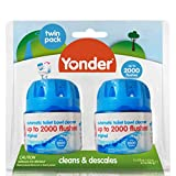 Best Automatic Toilet Bowl Cleaners - Yonder Original Automatic Toilet Bowl Cleaner | Cleans Review