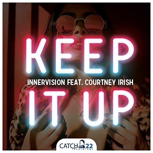 Innervision feat. Courtney Irish