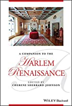 A Companion to the Harlem Renaissance (Blackwell Companions to Literature and Culture)