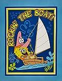 Spongebob Squarepants & Patrick'Rockin' The...
