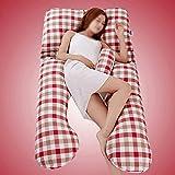 Pregnant women pillow Modelli Geometrici Cuscini per Donne in Gravidanza/Lombare...