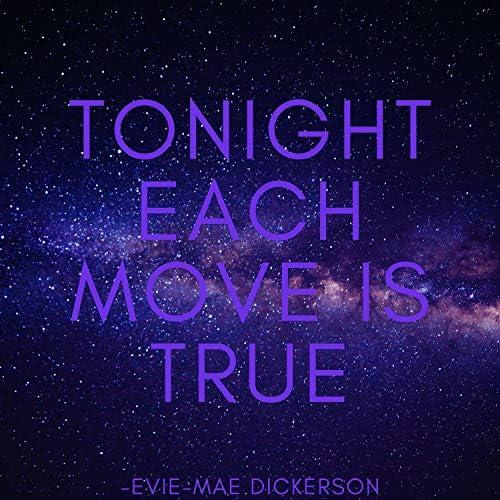 Evie-Mae Dickerson