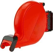 Cablematic Ticket Dispenser nummernspender Your Turn rot