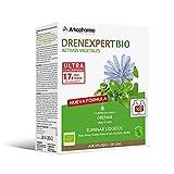 Arkopharma Drenexpert BIO 560ml Pack   Activos Vegetales   Control de peso   Drenante y Detoxificante   Elimina Líquidos y Contribuye a la Quema de Grasa