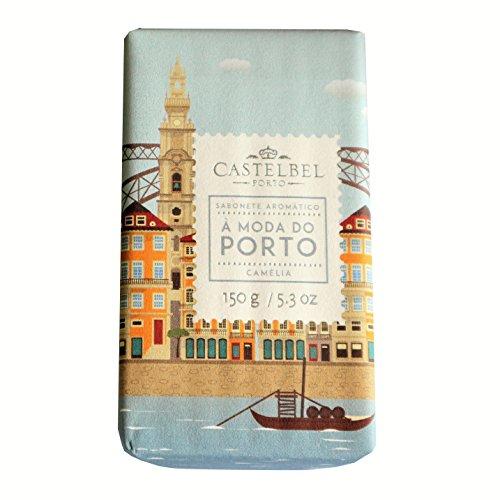 Castelbel Hello Cities Seife A Moda do Porto