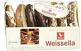 Weiss Weissella Oblatenlebkuchen 3-fach, 21er Pack (21 x 200 g)