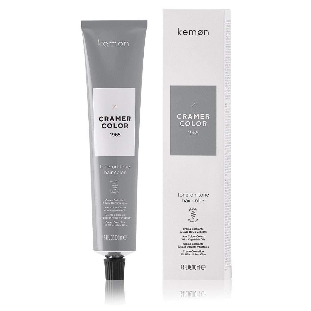 Kemon Bargain Cramer Max 42% OFF Color 1965 Tone-on-Tone Hair Beige 5.2 Light