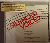 Silenced Voices: Victims of the Holocaust by Hawthorn String Quartet