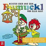 35: Pumuckl und die Gartenzwerge / Pumuckl will Schreiner werden
