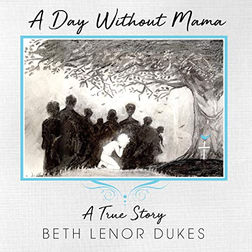 A Day Without Mama cover art