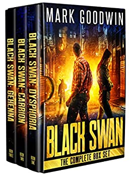 Black Swan The Complete Box Set   A Saga of America s Coming Financial Nightmare