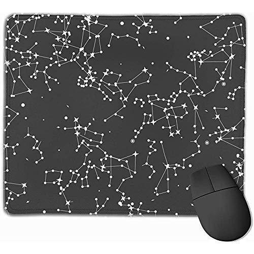 Vector Transparente con Muchas Estrellas Fondo cósmico Negr