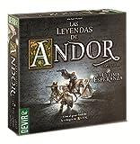 Devir-Las Leyendas de Andor, la última...