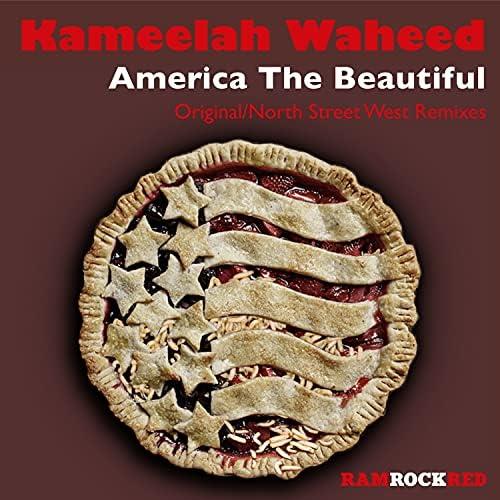 Kameelah Waheed