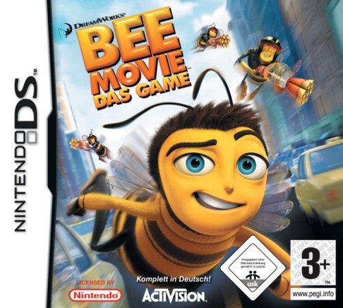 Activision Bee Movie Game, Nintendo DS - Juego (Nintendo DS, DEU)