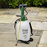 <span class='highlight'><span class='highlight'>Kingfisher</span></span> PS4003 Pump Action Pressure Garden Sprayer,5 Litre