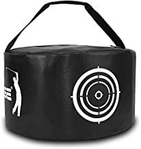 Partage Smash Bag Golf Hitting Bag Golf Impact Swing Trainer