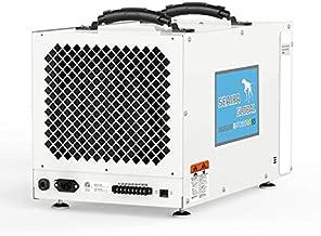 Seaira WatchDog NXT85c Dehumidifier, White
