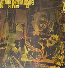 Atlantic Rhythm & Blues 1947-1974 (Volume 2 1952-1955) 2xLP